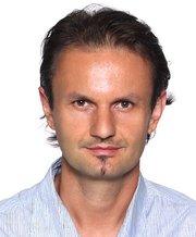 Aleksandar Todorovic (Master2)
