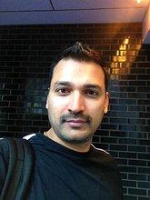 Rahul Parkale (Rahulparkale)