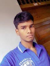 Rajitha Jayarathna (Srajitha789)