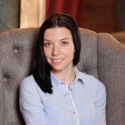 Anna  Nikisheva (Annastocker21)