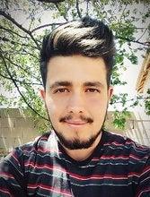 Ibrahim Can  Dayioglu (Ibram190)