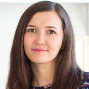 Liliia Iuzeeva (Sovaya)