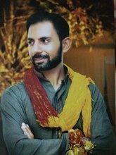 Asif Javed Muhammad  (Aashuzia)