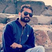 Munish Kumar (Mick21studio)