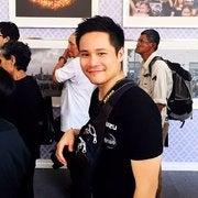 Prayuth Gerabun (Hunterkitty)
