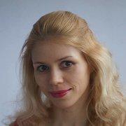Tatiana Sokolova (2336694)