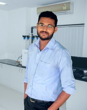 Vishal Bhanage (Vishalbhanage23)