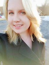Ekaterina Sokol (Katsokol5)