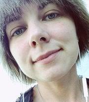 Kseniya Dovhoshey (Kdovgoshey)