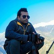 Kush Sharma (Testo111)