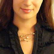 Olga Zelenkova (Zelenkova)
