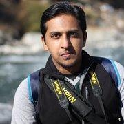 Ajay Rao  C R (Ajayvio)