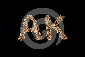 Alaskan Gold Nuggets