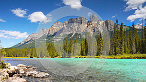 Canada, National Parks