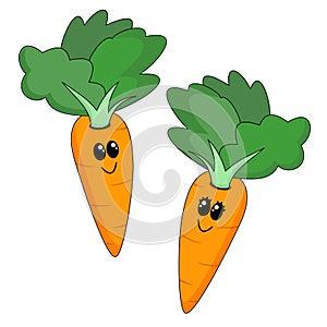 فوائد الجزر Cartoon-carrots-largethumb1017946