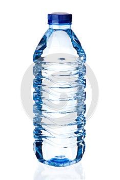 Flasche Wasser