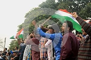 Frontier between India and Pakistan, Celebration