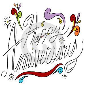 Happy Anniversary Message