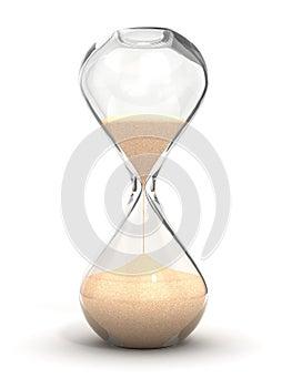 Hourglass, sandglass, Sandtimer, Sandborduhr