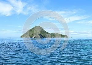 Island Kri