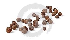 Jamaikapfefferfrüchte