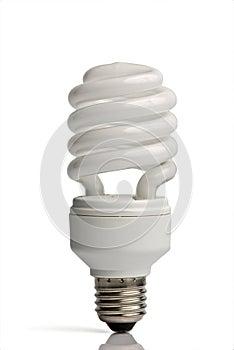 Kompakte Leuchtstofflampe