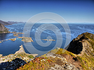 Lofoten Islands, Tours Cruises Norway