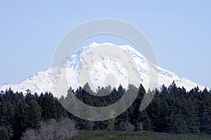 Mt. Rainer Washington
