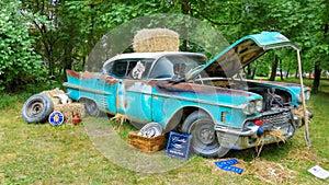 Classic Cars Cadillac