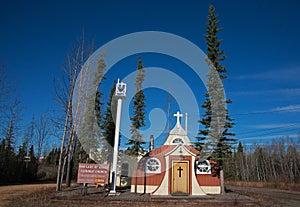 Welcome to Yukon Canada