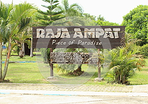Raja Ampat Piece of Paradise