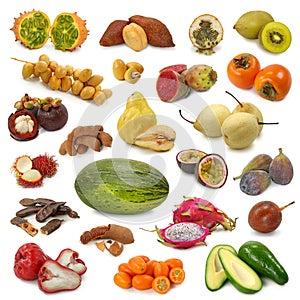 Trägt Ansammlung Früchte
