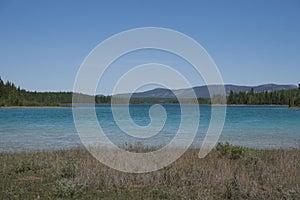 Watson Lake Yukon Territory Canada