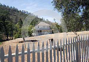 Whiskeytown Camden House