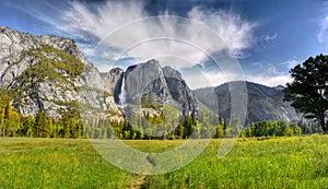 Yosemite Valley, National Park