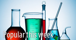 popular this week - Science lab chemicals