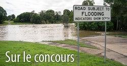 Route sujet à Floodingq