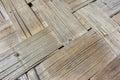 à  à  bamboo tekstura Fotografia Stock