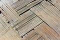 à  à  bamboo tekstura Zdjęcie Stock
