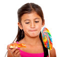 image photo : Kid eating