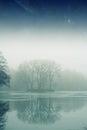 ομιχ ώ ης χειμώνας πρωιν omic Στοκ Φωτογραφίες