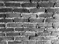 τοίχος του πεπρωμένου Στοκ φωτογραφίες με δικαίωμα ελεύθερης χρήσης