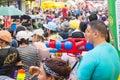 φεστιβά στις απρι ίου chiangmai ταϊ άν η songkran Στοκ φωτογραφία με δικαίωμα ελεύθερης χρήσης
