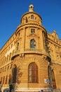 башня haydarpasa Стоковое Фото