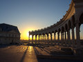 замок в пекине Стоковые Фотографии RF