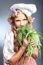 зеленые цвета Стоковое Фото
