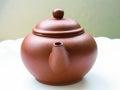 китайский бак чая Стоковые Изображения