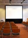 конференция 6 Стоковое Изображение