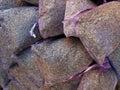 лаван а Стоковые Изображения RF
