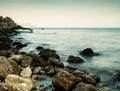 море спать Стоковые Изображения RF
